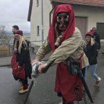 Hegauumzug Mühlhausen 2018